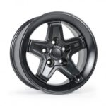 AEV Conversions JK Pintler Wheel Black