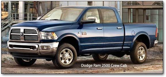 2010 Ram
