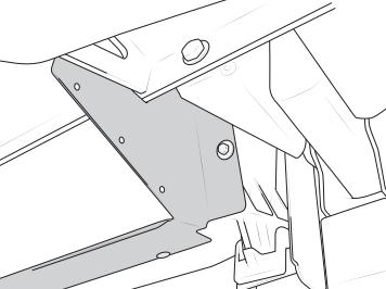 Diesel Shroud Kit