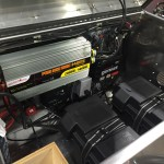 12 Volt System Module - for expedition trailers
