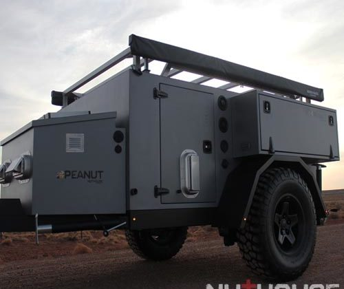 Overland trailer, off road trailer, camping trailer, custom off-road trailer, custom trailer builds, overlanding, off grid camping, off grid trailer, small off road trailer, small overlanding trailer, overland trailer rack, off road trailer rack, camping trailer rack, overland trailer RTT rack, roof top tent rack trailer, custom rack, best overlanding rack, nuthouse industries, nuthouse industries rack, nutzo rack, aluminum rack, aluminum overlanding rack, aluminum rtt rack, trailer tent, Off road expedition bed rack, off road bed rack, off road truck bed rack, Ohio trailer, Cincinnati trailers, car camping, jeep trailers, rtt camping, all aluminum trailers, Climate rite, heat ac tent, rhinorack, sunseeker, rotopax, aev pintler, spod, greenLiFE, Lithium, Zamp solar, Swing out tire carrier, vision x