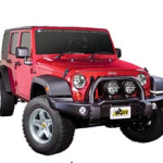 AEV JK Wrangler 2 in Lift Kit