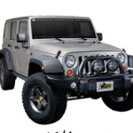 AEV JK Wrangler 2.5 in Lift Kit