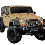 AEV JK Wrangler 3 in Lift Kit