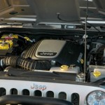 AEV JK Wrangler HEMI Engine Package