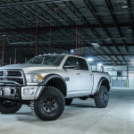 AEV Ram Package, expedition truck, off road truck, overlanding full size truck, overland