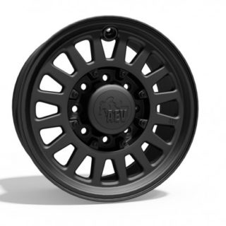 AEV Salta HD Wheel Black