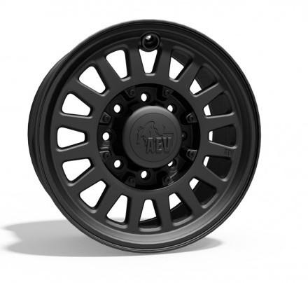 AEV Salta HD Wheel Black