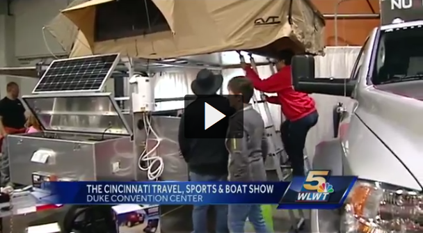 NutHouse Industries Featured on WLWT 5