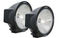 "Vision X 6.7"" 100W Tungsten Euro Beam Lamp Kit"