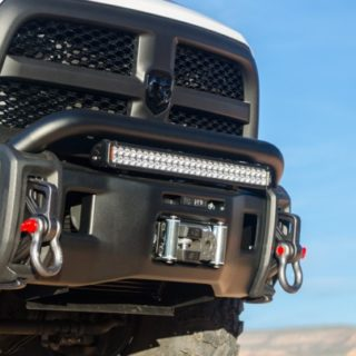 Vision X LED Lightbar 30 inch