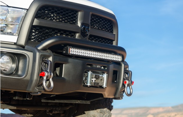 Vision x led light bar 30 30407032aa nuthouse industries vision x led lightbar 30 inch mozeypictures Images