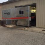 mixed nuts expedition trailer out of storage
