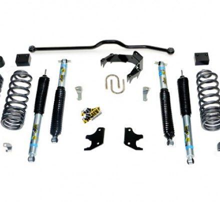 AEV Conversion, AEV 2.5 lift kit, JKU lift kit, wrangler lift, jeep lift,