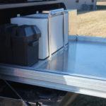 truck bed pull out slide, truck camping, car camping, overland setup, offroad camping,