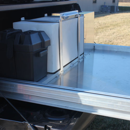 Expedition Truck Bed Tray Pullout Nuthouse Industries
