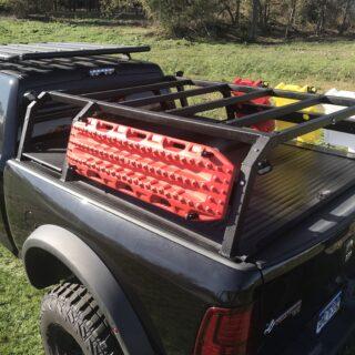 Expedition Racks