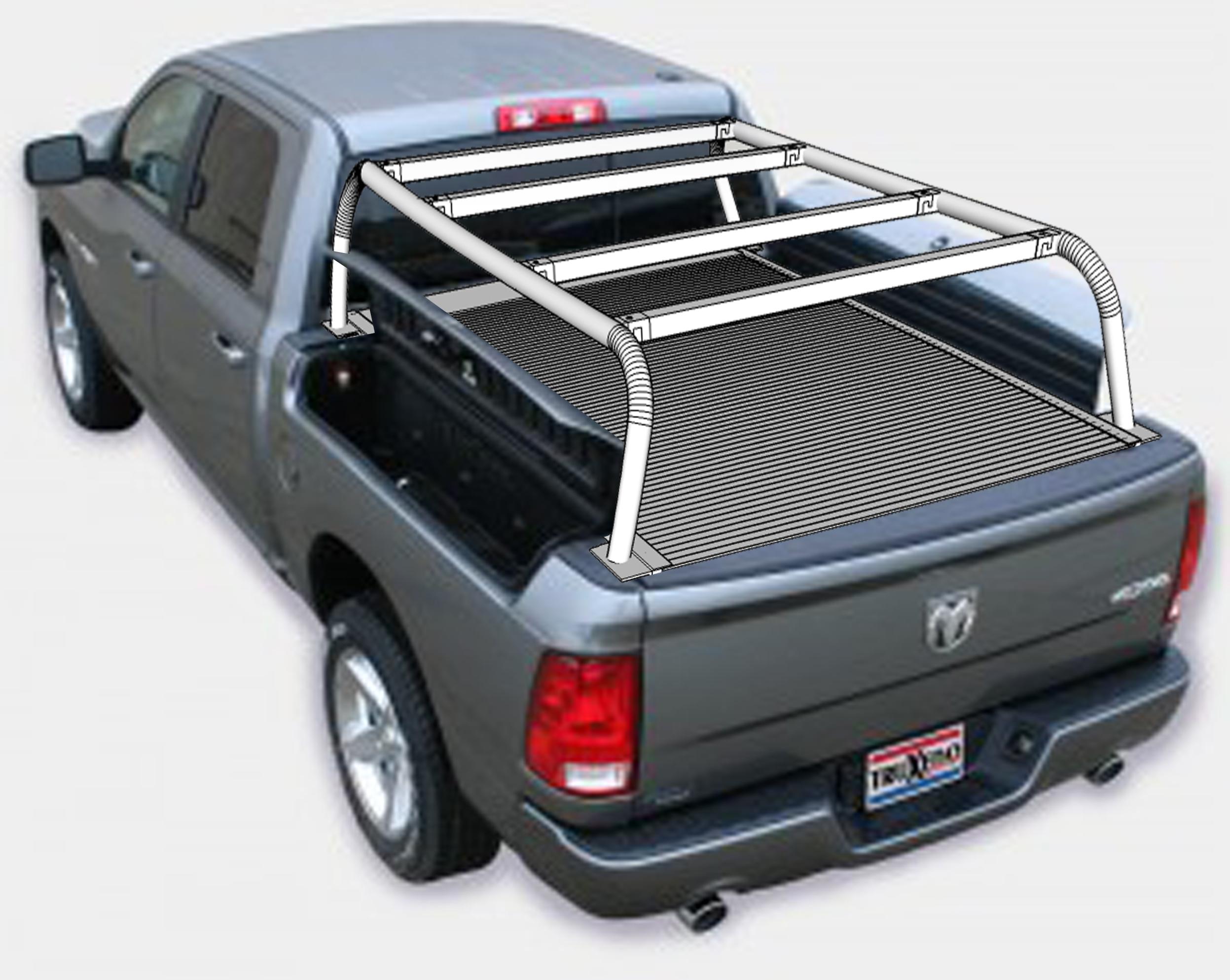 tacoma truck rack toyota bed img tundra racks htm tundrabedrack