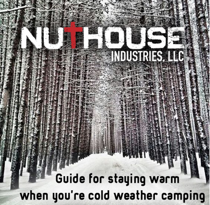 Cold Weather Camping Guide