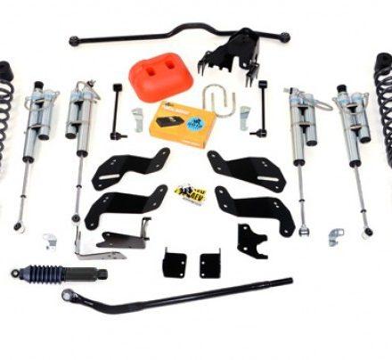 AEV Conversion, AEV 3.5 lift kit, AEV 4.5 lift kit, JKU lift kit, wrangler lift, jeep lift, rubicon lift kit, its a jeep thing, everyday driver lift kit, remote reservoir