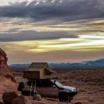 23Zero, Roof top tent, RTT, Car Camping, overlanding, overlanding tent, Byron