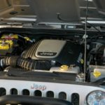 JK Hemi kit, wrangler Hemi, more power,