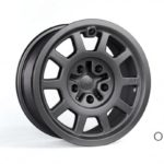 AEV ConversionsJK Savegre Wheel in Onyx