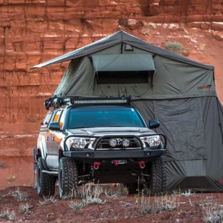 23Zero Roof Top Tents