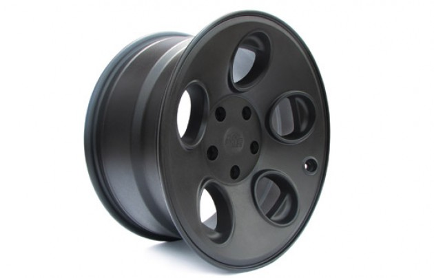 AEV ConversionsJK Savegre Wheel in Black