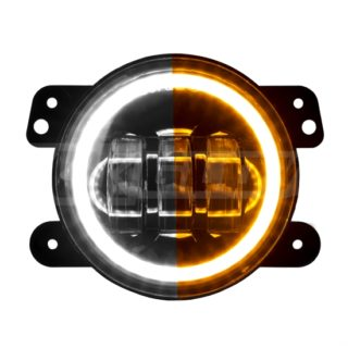 xk glow, jeep fog light, jeep daytime running light, jeep accessories, cincinnati jeep, ohio jeep, ohio off road, cincinnati off road