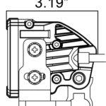 Vision X XPR, Vision x light bar, light bar, Vision X, cincinnati jeep and truck upfitter, Jeep and truck accessories, off road lights, cincinnati off road, ohio off road,