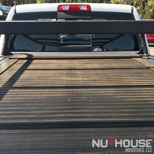 Nutzo- Classic Expedition Truck Rack for the RAMBOX (Low Profile)