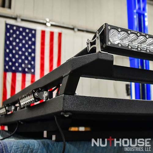 "Baja Design 40"" racer light bar"