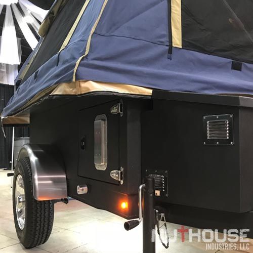 Beachnut Trailer Tent