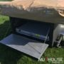 Beachnut, Nuthouse Industries, Trailer Tent, Oz Trail, Oztrail ridgeline zenith, Overland trailer, off road trailer, camping trailer, custom off-road trailer, custom trailer builds, overlanding, off grid camping, off grid trailer, small off road trailer, small overlanding trailer, overland trailer rack, off road trailer rack, camping trailer rack, overland trailer RTT rack, roof top tent rack trailer, custom rack, best overlanding rack, nuthouse industries, nuthouse industries rack, nutzo rack, aluminum rack, aluminum overlanding rack, aluminum rtt rack, trailer tent, Off road expedition bed rack, off road bed rack, off road truck bed rack, Ohio trailer, Cincinnati trailers, car camping, jeep trailers, rtt camping, all aluminum trailers, rotopax, , vision x