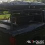 Nuthouse Industries, Nuthouse Industries rack, Nuthouse, aluminum truck rack, aluminum bed rack, aluminum expedition truck rack, overland rack, overland truck rack, expedition truck bed rack, overland gear, roof top tent rack, RTT rack, custom truck rack, overland, overland pickup, overland pickup truck, offroad pickup, pickup truck rack, overlanding full size truck, car camping, truck camping, ladder rack, removable cross bar, tacoma truck rack, truck bed rack, expedition truck, rotopax, best overland rack, truck vault, overland storage, action packer for car camping, overland vehicles, Nuthouse rack, Nuthouse industries, nutzo rack, ford super duty rack, ford raptor, ford f150, gm rack, chevy rack, toyota overland rack, tacoma overland, expedition rack, expedition truck, off road truck rack, offroad truck rack, off road truck bed rack, mid size truck rack, mid size overland, off road rack, rotopax vision x, vision x dura mini, cvt rack, cvt tent rack, diesel overland, overland diesel, maxtrax, tred pro, traction plate, , truck rack awning mount, overland awning mount, expedition truck rack awning mount, 23 Zero rack, chase rack, best overlanding rack, nuthouse industries, nuthouse industries rack, nutzo rack, aluminum rack, aluminum overlanding rack, aluminum rtt rack, trailer tent, Off road expedition bed rack, off road bed rack, off road truck bed rack, Rambox rack, rambox expedition, rambox expedition rack, rambox overland, rambox off road rack, RAMBOX storage solution, Rambox ladder rack, Rambox rtt rack, rambox roof top tent rack, rambox classic, best rack for Rambox, rambox bed rack, Spare tire shelf, store extra gear on Rambox, overland rack extra gear, James barroud, hard shell tent, rhino rack awning, alu cab awning, alu cab tunnel awning, sunseeker, sunseeker awning,