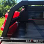Hard deck, aluminum truck bed cover, Dry truck storage, secure truck bed, truck bed shelf, coiling cover, coiling truck cover, aluminum coiling cover, retracting coil cover, Removable panel hard deck, truck bed with removable cover, load bearing truck cover, aluminum truck cover, locking truck cover, secure truck bed cover, strongest truck bed cover, headache rack, cargo rack, truck bed rack with cover, Nuthouse Industries, Nuthouse Industries rack, Nuthouse, aluminum truck rack, aluminum bed rack, aluminum expedition truck rack, overland rack, overland truck rack, expedition truck bed rack, overland gear, roof top tent rack, RTT rack, custom truck rack, overland, overland pickup, overland pickup truck, offroad pickup, pickup truck rack, overlanding full size truck, car camping, truck camping, ladder rack, removable cross bar, tacoma truck rack, truck bed rack, expedition truck, rotopax, best overland rack, truck vault, overland storage, action packer for car camping, overland vehicles, Nuthouse rack, Nuthouse industries, nutzo rack, ford super duty rack, ford raptor, ford f150, gm rack, chevy rack, toyota overland rack, tacoma overland, expedition rack, expedition truck, off road truck rack, offroad truck rack, off road truck bed rack, mid size truck rack, mid size overland, off road rack, rotopax vision x, vision x dura mini, cvt rack, cvt tent rack, diesel overland, overland diesel, maxtrax, tred pro, traction plate, , truck rack awning mount, overland awning mount, expedition truck rack awning mount, 23 Zero rack, chase rack, best overlanding rack, nuthouse industries, nuthouse industries rack, nutzo rack, aluminum rack, aluminum overlanding rack, aluminum rtt rack, trailer tent, Off road expedition bed rack, off road bed rack, off road truck bed rack, Rotopax, Nutshell storage pods, Storage on truck rack, aluminum storage boxes, truck rack storage, gear locker on rack, recovery gear storage for overlanding, overland gear storage, camp gear storage, recovery gear for truck rack, RAM 2500, RAM 1500,