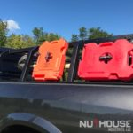 Nuthouse Industries, Nuthouse Industries rack, Nuthouse, aluminum truck rack, aluminum bed rack, aluminum expedition truck rack, overland rack, overland truck rack, expedition truck bed rack, overland gear, roof top tent rack, RTT rack, custom truck rack, overland, overland pickup, overland pickup truck, offroad pickup, pickup truck rack, overlanding full size truck, car camping, truck camping, ladder rack, removable cross bar, tacoma truck rack, truck bed rack, expedition truck, rotopax, best overland rack, truck vault, overland storage, action packer for car camping, overland vehicles, Nuthouse rack, Nuthouse industries, nutzo rack, ford super duty rack, ford raptor, ford f150, gm rack, chevy rack, colorado bed rack, tacoma bed rack, ford bed rack, toyota overland rack, tacoma overland, expedition rack, expedition truck, off road truck rack, offroad truck rack, off road truck bed rack, mid size truck rack, mid size overland, off road rack, rotopax vision x, vision x dura mini, cvt rack, cvt tent rack, diesel overland, overland diesel, maxtrax, tred pro, traction plate, , truck rack awning mount, overland awning mount, expedition truck rack awning mount, 23 Zero rack, chase rack, best overlanding rack, nuthouse industries, nuthouse industries rack, nutzo rack, aluminum rack, aluminum overlanding rack, aluminum rtt rack, trailer tent, Off road expedition bed rack, off road bed rack, off road truck bed rack, Nutshell storage pods, Storage on truck rack, aluminum storage boxes, truck rack storage, gear locker on rack, recovery gear storage for overlanding, overland gear storage, camp gear storage, recovery gear for truck rack, AEV RAM rack, RAM truck rack,