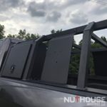 Nuthouse Industries, Nuthouse Industries rack, Nuthouse, aluminum truck rack, aluminum bed rack, aluminum expedition truck rack, overland rack, overland truck rack, expedition truck bed rack, overland gear, roof top tent rack, RTT rack, custom truck rack, overland, overland pickup, overland pickup truck, offroad pickup, pickup truck rack, overlanding full size truck, car camping, truck camping, ladder rack, removable cross bar, tacoma truck rack, truck bed rack, expedition truck, rotopax, best overland rack, truck vault, overland storage, action packer for car camping, overland vehicles, Nuthouse rack, Nuthouse industries, nutzo rack, ford super duty rack, ford raptor, ford f150, gm rack, chevy rack, colorado bed rack, tacoma bed rack, ford bed rack, toyota overland rack, tacoma overland, expedition rack, expedition truck, off road truck rack, offroad truck rack, off road truck bed rack, mid size truck rack, mid size overland, off road rack, rotopax vision x, vision x dura mini, cvt rack, cvt tent rack, diesel overland, overland diesel, maxtrax, tred pro, traction plate, , truck rack awning mount, overland awning mount, expedition truck rack awning mount, 23 Zero rack, chase rack, best overlanding rack, nuthouse industries, nuthouse industries rack, nutzo rack, aluminum rack, aluminum overlanding rack, aluminum rtt rack, trailer tent, Off road expedition bed rack, off road bed rack, off road truck bed rack, Nutshell storage pods, Storage on truck rack, aluminum storage boxes, truck rack storage, gear locker on rack, recovery gear storage for overlanding, overland gear storage, camp gear storage, recovery gear for truck rack,