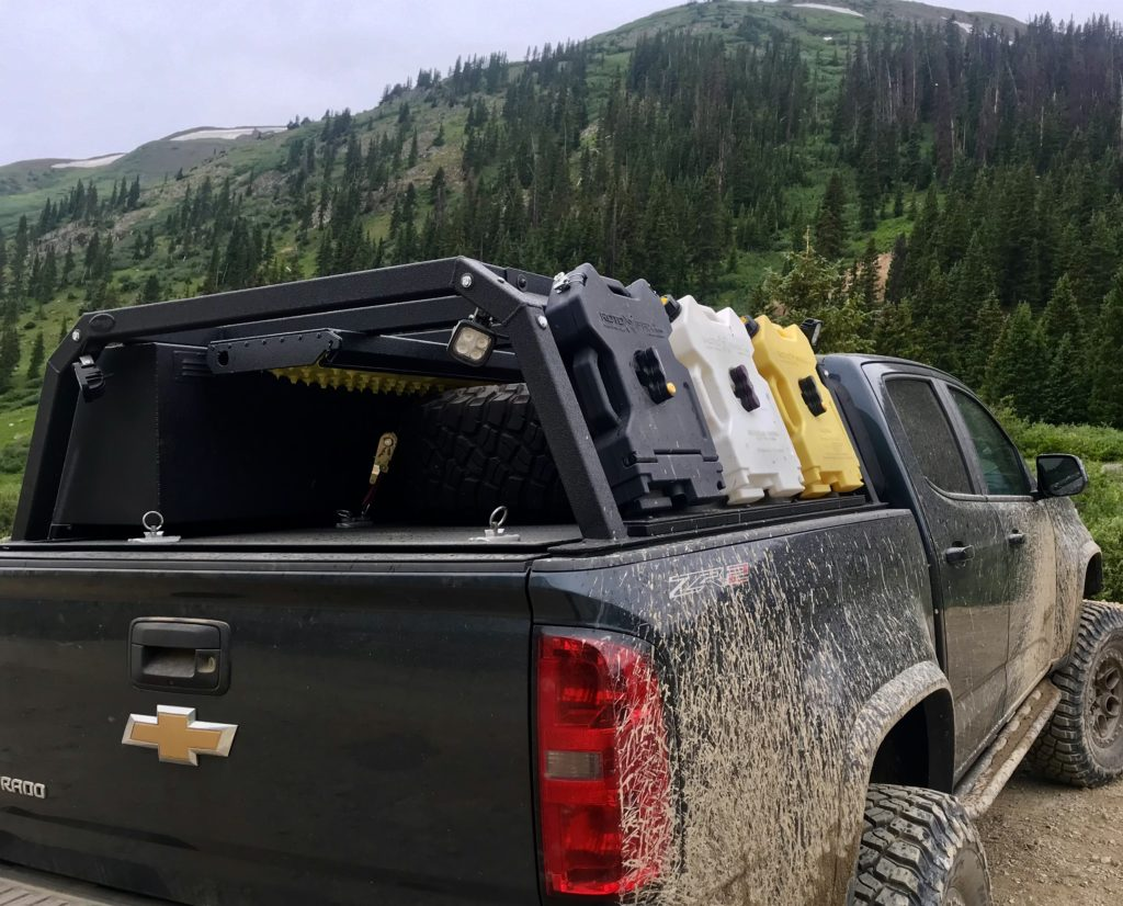 zr2 overland rack, zr2 overland, colorado zr2 rack, Chevy zr2 overland, zr2 off road, zr2 truck rack, zr2 truck, diesel zr2, diesel overland, canyon overland rack, gmc canyon rack, colorado/canyon truck, zr2 expedition rack, diesel expedition truck, 2.8 duramax overland, mini duramax offroad truckmini max overland, expedition zr2, overland zr2, best overland rack zr2, chevy off road, chevy overland, gmc overland, gmc canyon rack, zr2 bed rack, mid size truck rack, diesel coloradao, 2.8 duramax, 2.8 duramax overland, gmc canyon overland rack, racks for toyota tacoma, tacoma overland gear, overland tacoma, tacoma expedition rack, toyota overland, toyota expedition gear, toyota expedition rack, mid size truck rack, Hard deck, aluminum truck bed cover, Dry truck storage, secure truck bed, truck bed shelf, coiling cover, coiling truck cover, aluminum coiling cover, retracting coil cover, Removable panel hard deck, truck bed with removable cover, load bearing truck cover, aluminum truck cover, locking truck cover, secure truck bed cover, strongest truck bed cover, headache rack, cargo rack, truck bed rack with cover, Nuthouse Industries, Nuthouse Industries rack, Nuthouse, aluminum truck rack, aluminum bed rack, aluminum expedition truck rack, overland rack, overland truck rack, expedition truck bed rack, overland gear, roof top tent rack, RTT rack, custom truck rack, overland, overland pickup, overland pickup truck, offroad pickup, pickup truck rack, overlanding full size truck, car camping, truck camping, ladder rack, removable cross bar, tacoma truck rack, truck bed rack, expedition truck, rotopax, best overland rack, truck vault, overland storage, action packer for car camping, overland vehicles, Nuthouse rack, Nuthouse industries, nutzo rack, ford super duty rack, ford raptor, ford f150, gm rack, chevy rack, colorado bed rack, tacoma bed rack, ford bed rack, toyota overland rack, tacoma overland, expedition rack, expedition truck, off road truck rack, offroad truck , rack, off road truck bed rack, mid size truck rack, mid size overland, off road rack, rotopax, vision x, vision x dura mini, cvt rack, cvt tent rack, diesel overland, overland diesel, maxtrax, tred pro, traction plate, , truck rack awning mount, overland awning mount, expedition truck rack awning mount, 23 Zero rack, chase rack, best overlanding rack, nuthouse industries, nuthouse industries rack, nutzo rack, aluminum rack, aluminum overlanding rack, aluminum rtt rack, trailer tent, Off road expedition bed rack, off road bed rack, off road truck bed rack, adventure rack, bed cage, aluminum storage boxes, universal mounting plate, made in the USA, American made, east coast overlanding, Rotopax, rotopax gas can, rotopax, water can, rotopax storage, rotopax fuel, Spare tire shelf, store extra gear on Rambox, overland rack extra gear,