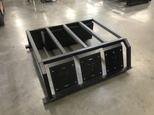 Used bed rack, discount overlanding gear, demo bed rack,