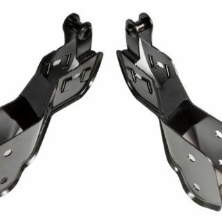 AEV JL Gladiator geometry correction brackets